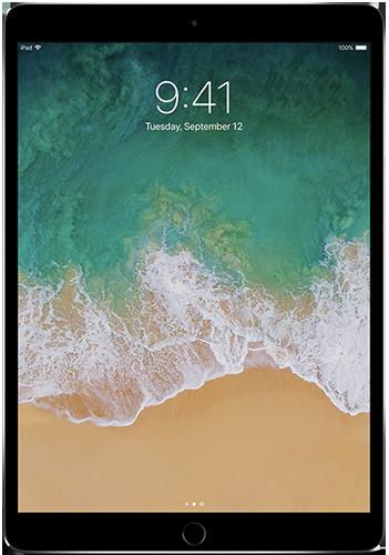 iPad Pro 2代(12.9英寸)